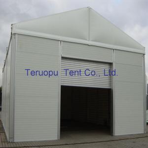Best Aluminum garage warehouse tent, warehouse storage marquee 15 x 30 m wholesale
