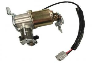 Best 48910-60042 Air Suspension Compressor Pump For Landcruiser Prado 120 4runer Lexus GX460 470 48910-60040 48910-60041 wholesale