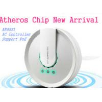 Cheap New arrival Atheros AR9531 2.4G 300Mbps Hihg Power Wireless Ceiling Mount AP for for sale