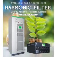 Best Copper Active Harmonic Filter / Active Power Filter ISO 9001 Passed wholesale