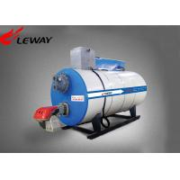 Best Overheating Protection Gas Fired Hot Water Boiler , Natural Gas Hot Water Furnace wholesale