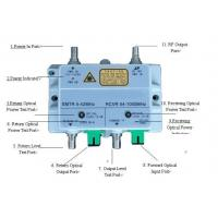 China Ftth Bi-Direction Optical Receiver on sale