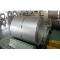 Best Hot Dipped Galvanized Steel Coils Sheet With JIS G3321 Regular Spangle wholesale
