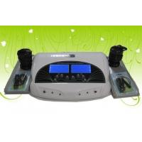Best PCB At Home Detox Foot Spa Machine , Ionizing Cleansing Treatment 65W wholesale