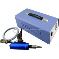 Best Desktop Easy To Use Portable Spot Welding Machine For High Mounted Stop Lamp wholesale
