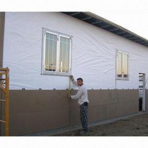 China Brick External Wall Panel, Fiber Cement External Siding, Measures 3,000 x 615 x 14mm on sale