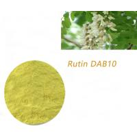 China Nutritional Supplements DAB10 Rutin Powder Promoting Growth Of Muscle on sale