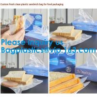Best Plastic Deli Wrap and Bakery Wrap ,Durable Packaging Standard Weight Deli Sheets,Deli Wrap and Bakery Wrap, bagease wholesale