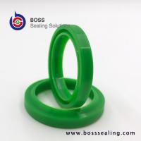 Best Blue green hydrulic and pneumatic PU dust wiper seal DHS DH for hydraulic pneumatic cylinders wholesale