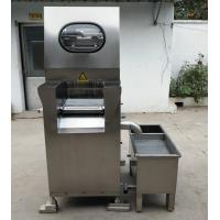 Best Automatic Meat Processing Machine Saline Injecting Machine Easy Operation wholesale