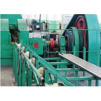 Best Seamless Stainless Steel Pipe Making Machine , Three Roller Pipe Cold Rolling Mill wholesale