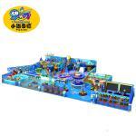 Best Indoor Play Area Equipment , Shopping Centers Toddler Indoor Play Equipment wholesale