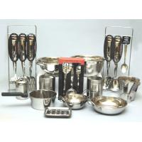 Best Tri-ply Stainless steel double boiler wholesale