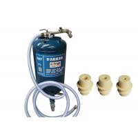 Best Multi Function Wall Putty Spray Machine With Screw Type Air Compressor wholesale