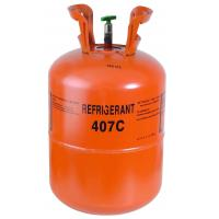 China Mixed Refrigerant Gas HFC-407 on sale