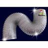 "Buy cheap Flexible Ductwork Application 2""~20"" aluminum foil flexible duct hose from wholesalers"
