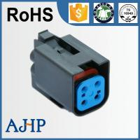 Best 4 way connector plug  8-1437710-5 wholesale