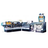 China Capacity 8000 Cig / Min Cigarette Making Machines And Plug Assembling Combination on sale