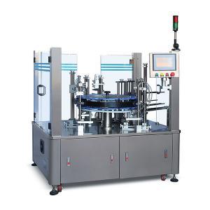 China Semi - Automatic Bottle Cartoning Machine Pharmaceutical Machine ≤80db on sale
