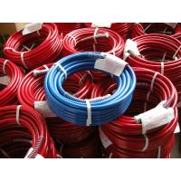 Best 15m Airless Paint Sprayer Hose 3300psi 1/4in-38/in with blue and red color wholesale