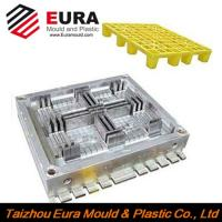 Best EURA Zhejiang Taizhou high quality plastic pallet injection mould wholesale