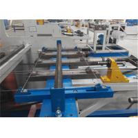 Best CNC Welding Brick Force Wire Making Machine 380v 50hz 75KVA High Frequency wholesale