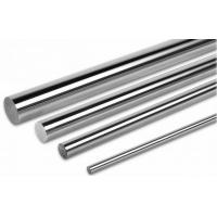 Best Quenched and Tempered Carbon Steel Chrome Plated Piston Rod wholesale
