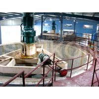 Best Autoclaved Aerated Concrete production line AAC Mixer 50m³ Agitator for waste slurry storage wholesale