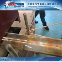 China PVC Faux Marble Machine, Imitation Marble, Artificial Marble profile Production Line on sale