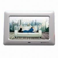 Buy cheap 7-inch Multifunction Digital Photo Frame from wholesalers