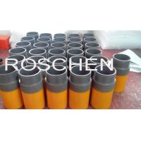 Best High Speed Diamond Core Drill Bits PCD Surface Set Drill Reamer ISO9001 wholesale