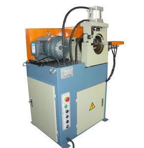 Best Three Blade Automatic Pipe Beveling Machine Dimension 1900*1750*1900 Pressure 7Mpa wholesale