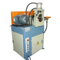 Buy cheap Three Blade Automatic Pipe Beveling Machine Dimension 1900*1750*1900 Pressure from wholesalers