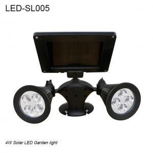 Best Outside IP44 waterproof adjustable solar LED light & Solar led garden light wholesale