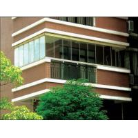 Cheap 2.0mm, 3.0mm thickness folding frameless folding window no color fading, no for sale