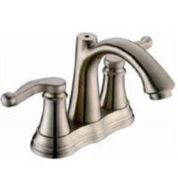 China Lavatory Centerset Faucet Mixer Tap (JF6233) on sale