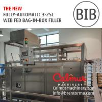 China The NEW BIBF500 Fully-automatic BIB Bag Filler Equipment Bag in Box Filling Machine on sale