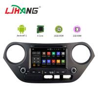 Best Original Car User Interface Hyundai I30 Navigation Gps Dvd Player With Radio Tuner wholesale