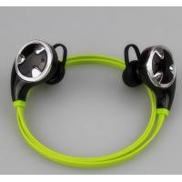 Cheap Wholesale New Stereo Wirless Bluetooth Sport Headset  Q9 for sale