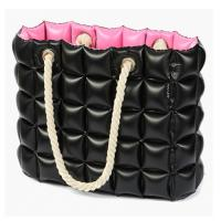 Best Customized Inflatable Bubble Handbag wholesale