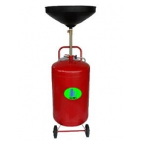 Best 800Ml Pneumatic Oil Extractor Air Operated HW-8081 Manual CE wholesale