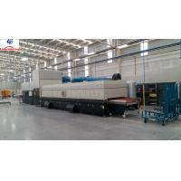 Best Curved Glass Tempering Furnace for Automotive Sidelites - Glass Bending Machine wholesale