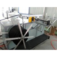 Buy cheap Multi - Color PPR Pipe Machine For Drinking Water , Plastic Pipe Manufacturing Machine product