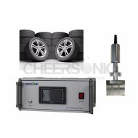 Best Hand Held Ultrasonic Cutting Equipment For Cable Foreskin Materials 40 Khz wholesale