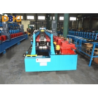 China Without Punchine Holes 15m/Min Door Frame Forming Machine on sale