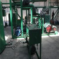 Best ZSA-5 waste Engine Oil Recycling Purifier, Motor oil Filtration System, Distillation oil Refinery wholesale