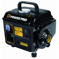 100% Copper Portable Gasoline Generator , OEM AC Single Phase Small Gas Generator Set