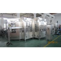 Best Low Temperature Carbonated Drink Filling Machine wholesale