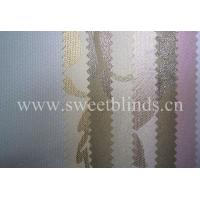 China Roller Shades - Motorized Roll-Up Shades, Electric Roll Up Window Blinds on sale