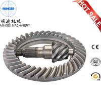 Best Stainless Steel Pinion Spur gear For Cars / Machines Hobbing Custom wholesale
